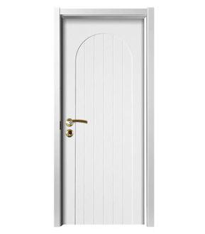Solid Wood Door-JT-004