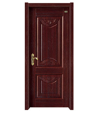Melamine Wooden Door-JYJ-IS004
