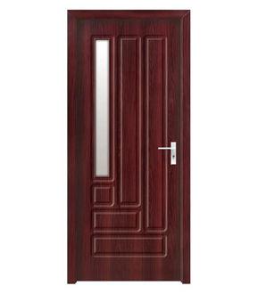 Solid Wood Door-JYJ-DR4