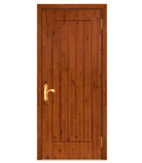 Solid Wood Door-JYJ-DR11