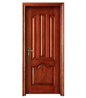 Solid Wood Door-JO-025