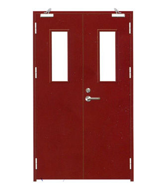 Fire Rated Steel door-JFD-713