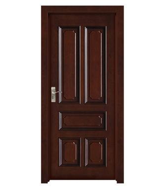 Solid Wood Door-JO-011