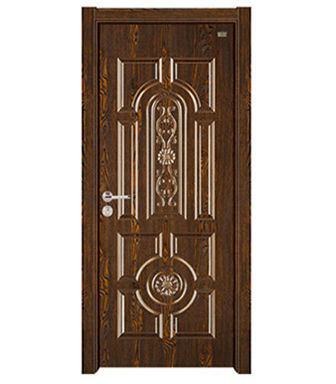 Melamine Wooden Door-JYJ-D571