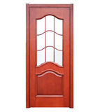Solid Wood Door-JYJ-DR18