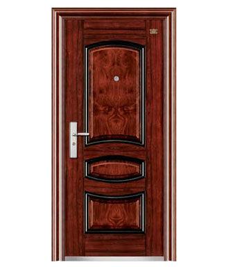 Security Door-JSD-HX