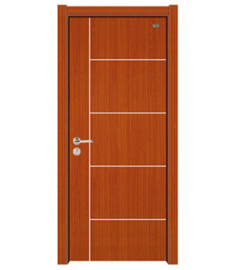 Melamine Wooden Door-JYJ-C584