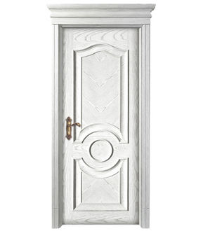 Solid Wood Door-JO-020