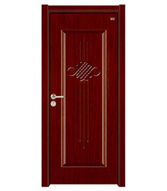 Melamine Wooden Door-JYJ-D531