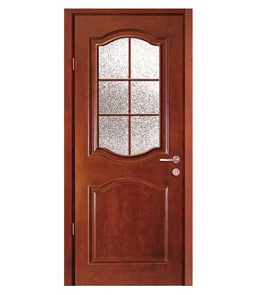 Solid Wood Door-JYJ-DL21
