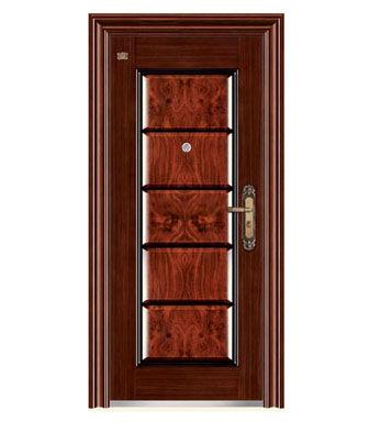 Security Door-JSD-HS