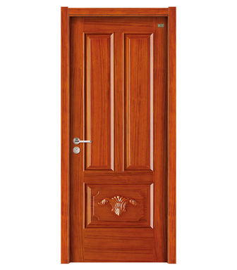 Solid Wood Door-JYJ-971