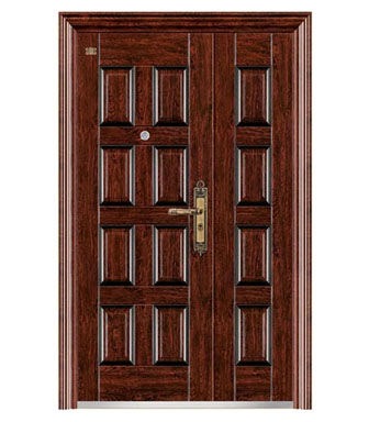 Security Door-JSD-E8-2