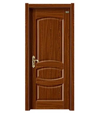 Melamine Wooden Door-JYJ-BS008