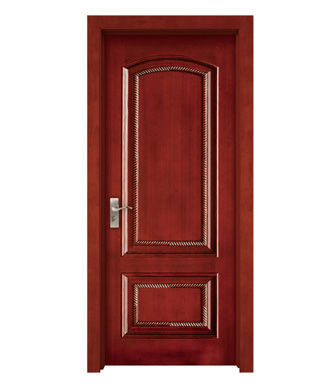 Solid Wood Door-JO-004