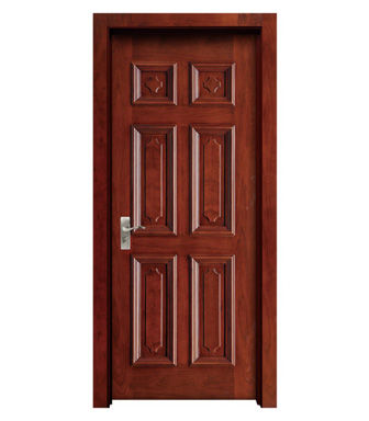 Solid Wood Door-JO-013