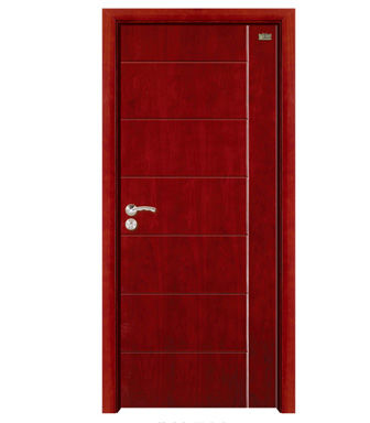 Solid Wood Door-JYJ-714