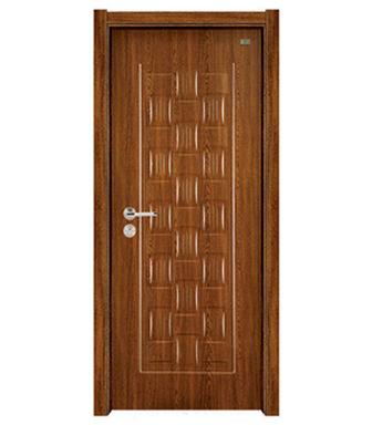 Melamine Wooden Door-JYJ-D595