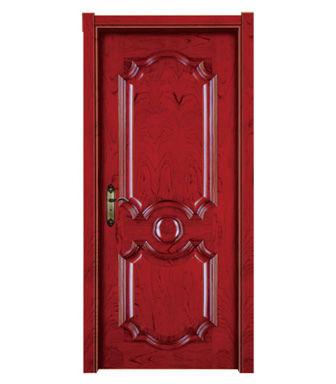 Solid Wood Door-JO-001