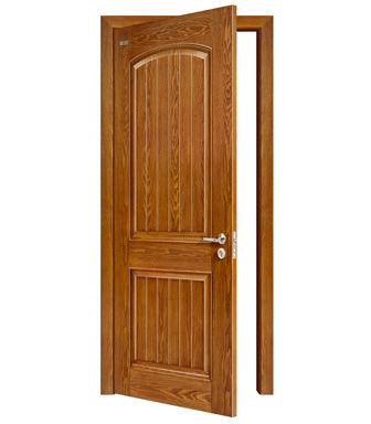Solid Wood Door-JYJ-961