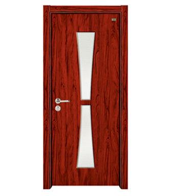 Melamine Wooden Door-JYJ-C801