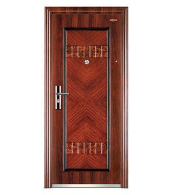 Security Door-JED-KX