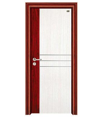 Melamine Wooden Door-JYJ-P685