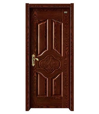 Melamine Wooden Door-JYJ-IS002