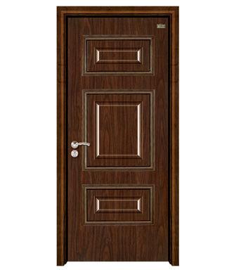 Solid Wood Door-JYJ-964