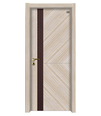 Melamine Wooden Door-JYJ-P202