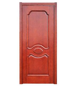 Solid Wood Door-JYJ-DR14