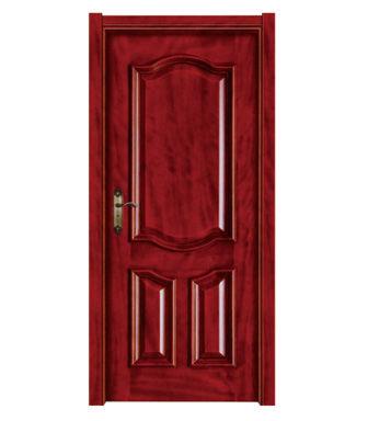 Solid Wood Door-JO-009
