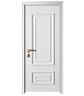 Solid Wood Door-JT-013