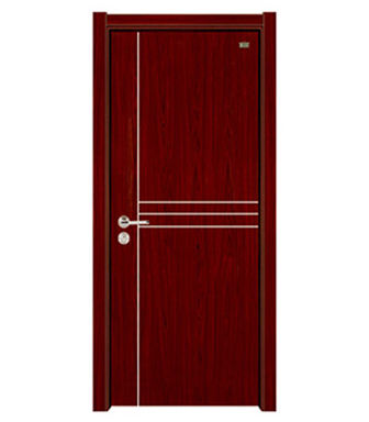 Melamine Wooden Door-JYJ-C585