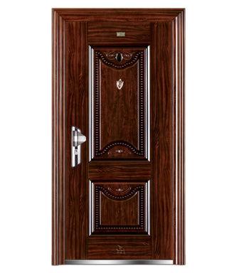 Security Door-JYJ-702