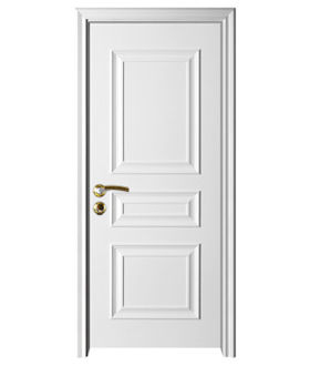 Solid Wood Door-JT-012