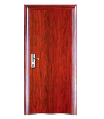 Fire Rated Wood door2-JYJ-SF902