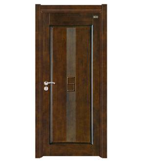 Solid Wood Door-JYJ-970