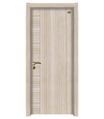 Melamine Wooden Door-JYJ-P208