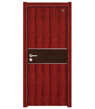 Melamine Wooden Door-JYJ-P688