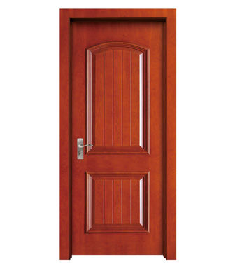 Solid Wood Door-JO-005