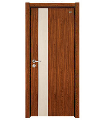 Melamine Wooden Door-JYJ-P687