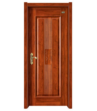 Melamine Wooden Door-JYJ-T105