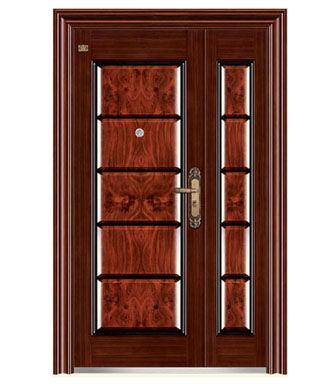 Security Door-JSD-HS-2
