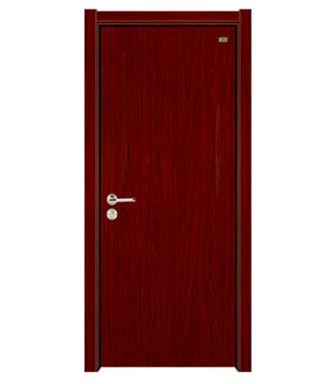 Melamine Wooden Door-JYJ-C582