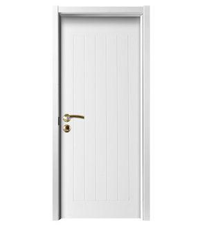 Solid Wood Door-JT-003