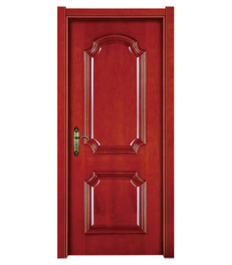 Solid Wood Door-JO-002
