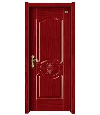 Melamine Wooden Door-JYJ-T101