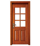 Solid Wood Door -JC-003