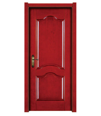 Solid Wood Door-JO-010